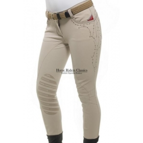 Animo ladies breeches Napster