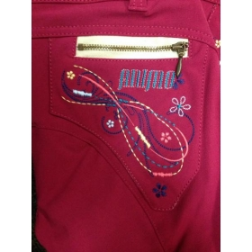 Animo ladies breeches Niso