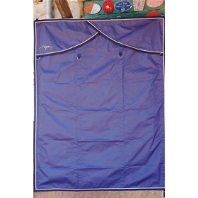 Dyon box curtain