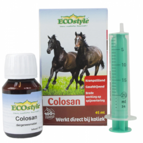 Colosan õli 45ml