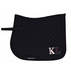 KL Jesse Saddle Pad