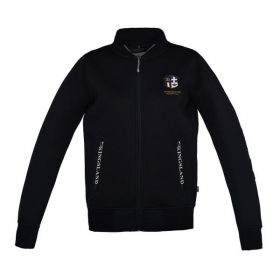 KL Cloverdale Unisex Sweat Jacket