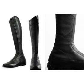 Freejump ladies  long boots Foxy