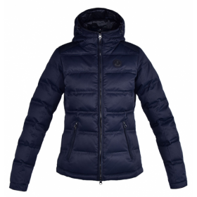 KL Maudit Ladies Down Insulated Jacket w/Hood
