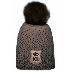 KL Chignik Ladies Knitted Hat