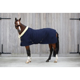 Kentucky Neck Allweather Navy 150gram