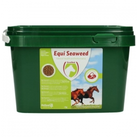 Holland Animal Care Seaweed graanul 1kg