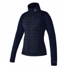 KL Neruda Ladies Fleece Jacket