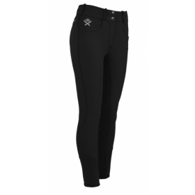 KL CD FLORENTINA W E-Tec2 F-Leather Breeches (TOLD *)