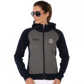 KL Petaluma Ladies Sweat Jacket