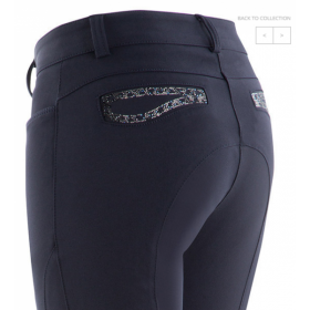 Animo ladies breeches Neno white