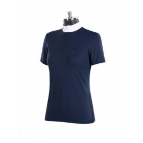 Animo ladies show shirt Buve navy
