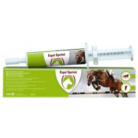 Holland Animal care Feed Booster 1l