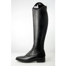 Brogini Brogini Como 3D Stretch Leather Mix boots