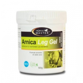 Arnika gel 500ml
