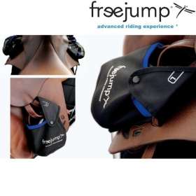 Freejump jaluste tasku sinine