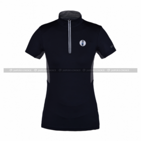 KL AURIGA Ladies Short Sleeve Training Shirt