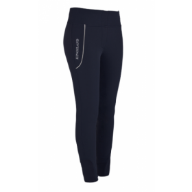 Katja Pull On Breeches E-Tec Full Grip for Ladies