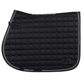 KL Modock Saddle Pad with Coolmax