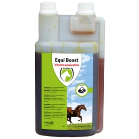 Holland Animal Care Equi Boost 1L