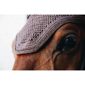 Kentucky soundless fly hat SPARKLING