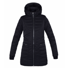 KL Bettina Long Insulated Jacket Women