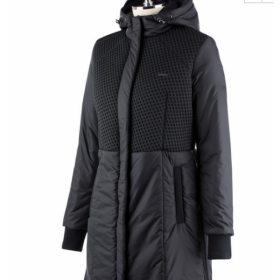 KL Darcy Ladies Dupont Coat