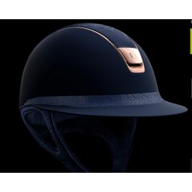 Samshield helmet