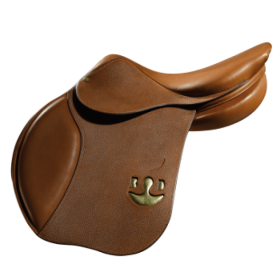 Bruno Delgrange saddle Athena