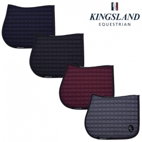 KL saddle pad Demi