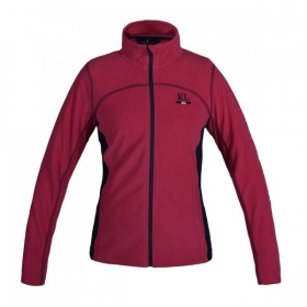 KL Alicante Ladies Micro Fleece Jacket