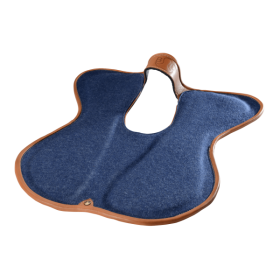 BD Shock absorbing saddle pad