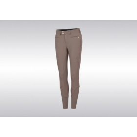 Samshield ladies breeches Adele taupe