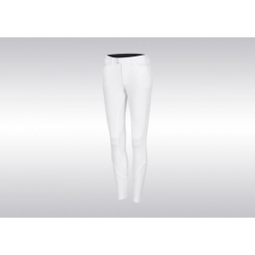 Samshield ladies breeches Constance white