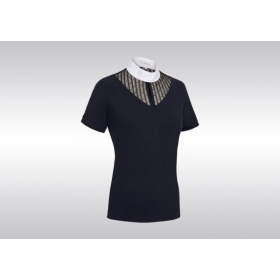 Samshield ladies shirt Eleonore navy