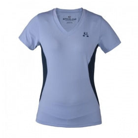 KL Isla Ladies V-neck Training Shirt