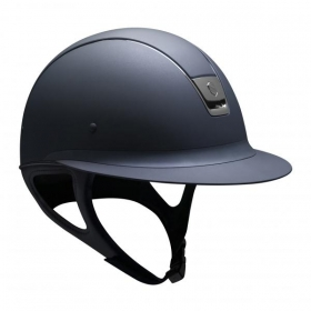 Samshield basic MissShield helmet navy
