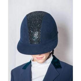 CO helmet SP8 Sparkly