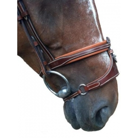 K-horse valjad Arezzo + X nose