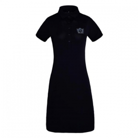 KL Christine Ladies Technical Pique Polo Dress