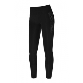 KL Karina Ladies F-Tec Knee Grip Compression Tights