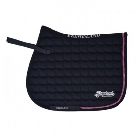 KL Rigaud Saddle Pad w/Coolmax