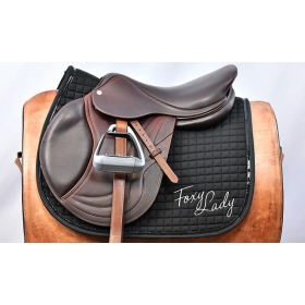 Freejump foxy saddle pad