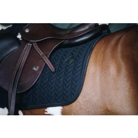 Kentucky saddle pad Fisbone