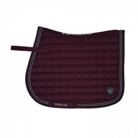 KL zotique Saddle Pad