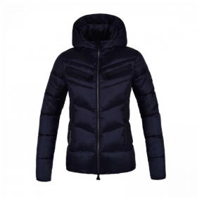 KL Nakina Ladies Insulated Jacket w/Hood