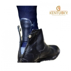Kentucky Achilles Gel Socks Navy 36/41