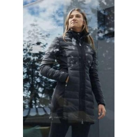 kINGSLAND KLatka Ladies Long Mid Layer Jacket