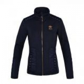 KL KLadak Ladies Fleece Jacket