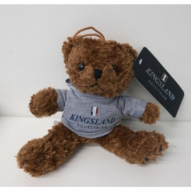 Kingsland CHRISTMAS TEDDY BEAR SMALL